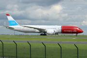 Boeing 787-9 Dreamliner (G-CKLZ)