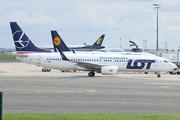 Boeing 737-89P/WL (SP-LWA)