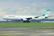 Airbus A340-311 (EP-MMB)