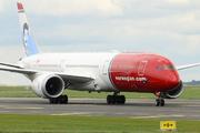 Boeing 787-9 Dreamliner (LN-LNR)