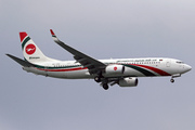 Boeing 737-8E9/WL