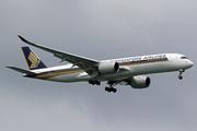 Airbus A350-941 (9V-SMI)