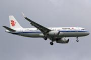 Airbus A320-232/WL (B-8491)