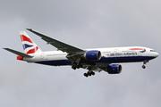 Boeing 777-236/ER (G-VIIP)