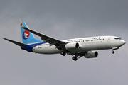 Boeing 737-8LW/WL (B-1560)