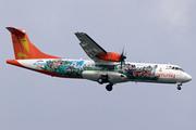 ATR 72-212 (9M-FYD)