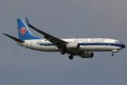 Boeing 737-81B/WL (B-6067)
