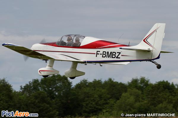 Jodel D-140C Mousquetaire (PRIVE)