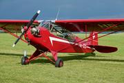 Piper J-3C-65 Cub