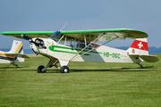 Piper J-3C-65/L-4 (HB-OGC)