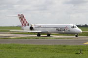 Boeing 717-2CM (EC-MEZ)