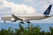 Boeing 777-368/ER (HZ-AK18)