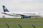 Airbus A320-233 (SP-HAI)