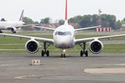Bombardier CSeries CS300 (BD-500-1A11) (HB-JCC)