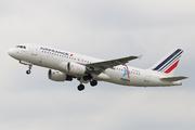 Airbus A320-214 (F-GKXJ)