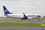Boeing 737-86N (OK-TVS)