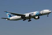Boeing 777-36N/ER (SU-GDO)