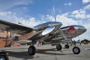 Lockheed P-38L Lightning (N25Y)