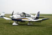 Robin DR-400-120 (F-GLUD)
