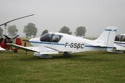 Robin DR-400-120 (F-GSSC)