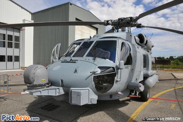 Sikorsky MH-60R Seahawk (Denmark - Air Force)