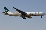 Boeing 777-240/ER (AP-BHX)