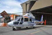 Eurocopter SA.365N Dauphin 2 (F-ZAGC)