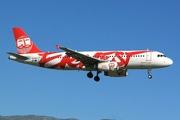 Airbus A320-233 (EI-GCC)