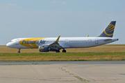 Airbus A321-251N (OY-PAC)