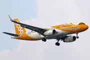 Airbus A320-232/WL (9V-TRN)