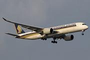Airbus A350-941 (9V-SMH)