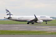 Airbus A320-232/WL (SX-DGY)