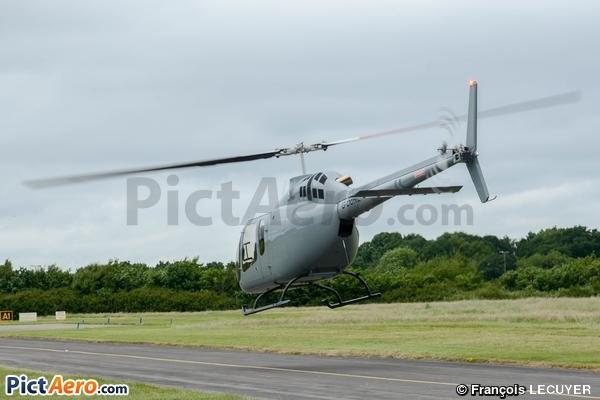 Bell 505 Jet Ranger X (Simpson Heli Charters)