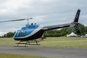 206B Jet Ranger III (G-BNYD)