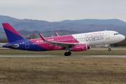 Airbus A320-232/WL (HA-LYQ)
