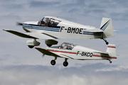 Jodel D-120 Paris-Nice