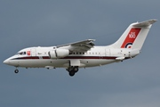 British Aerospace BAe-146 CC2