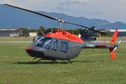 Bell 206-B3 JetRanger III (D-HMFC)
