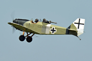 Junkers CL-1 Replica