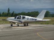Socata TB-21 Trinidad TC (G-CBFM)
