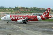 Airbus A320-216/WL (HS-BBG)