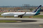 Boeing 737-8SA/WL (9V-MGH)