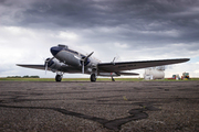 DC-3 - HB-IRJ