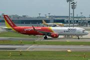 Airbus A321-211 (VN-A651)