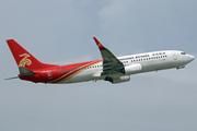 Boeing 737-87L/WL (B-1518)