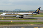 Airbus A330-343 (9V-SSF)