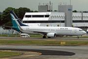 Boeing 737-8SA/WL (9V-MGC)