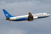 Boeing 737-85C/WL (B-5489)