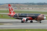 Airbus A320-216 (9M-AQM)