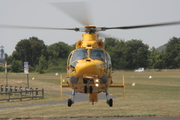Eurocopter AS-365N-3 Dauphin 2 (OO-NHY)